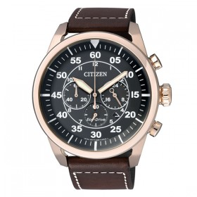Citizen Eco-Drive Ring Chrono CA4213-00E