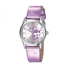 Esprit es- metallic pink ES107654001