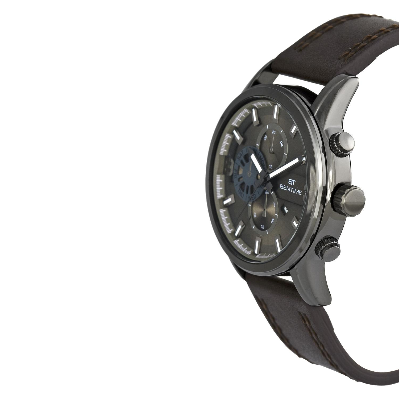 Bentime 007-9MA-11410D - Módní hodinky - Pánské hodinky - Hodinky ... 1bbc833ac2d