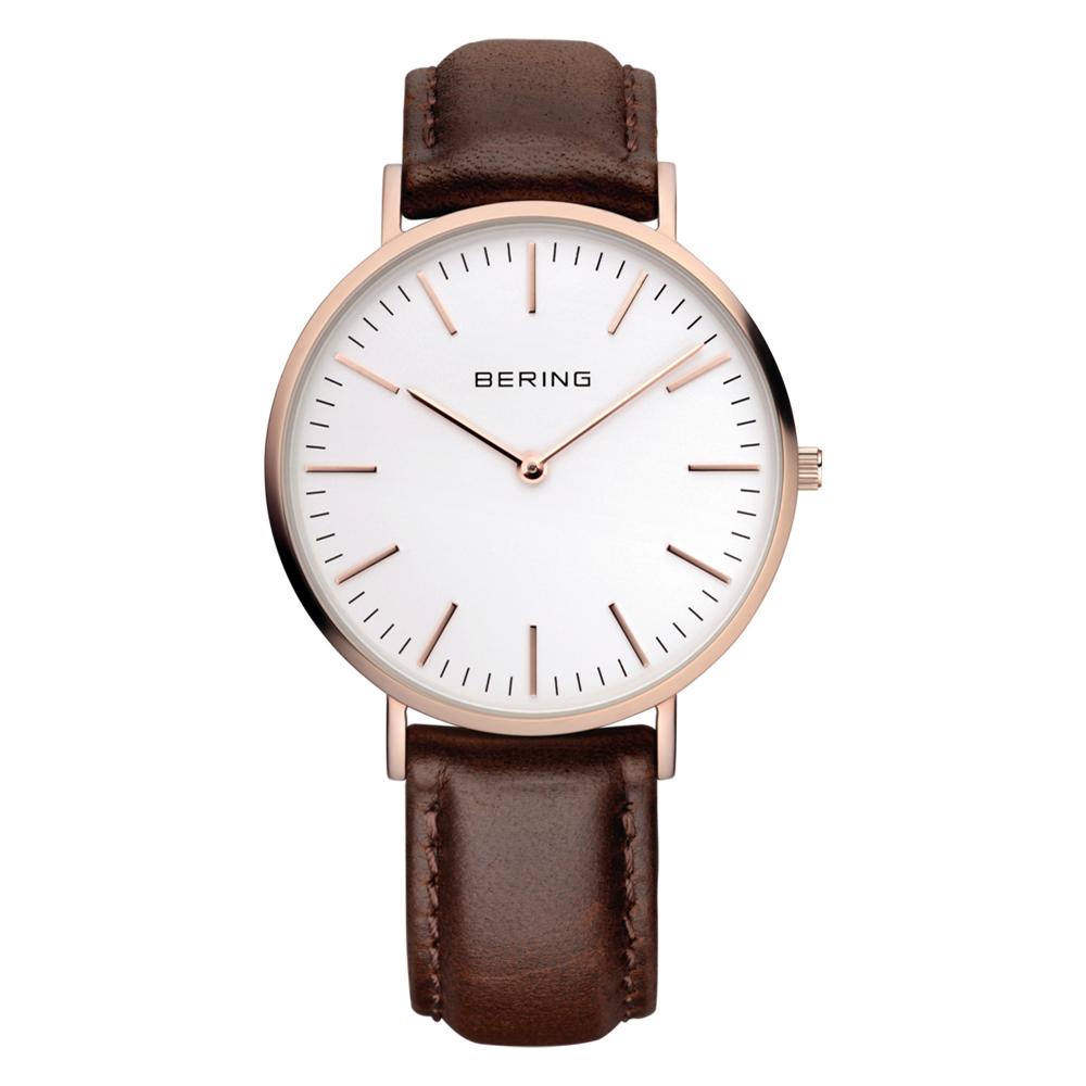 5110e592c4f Hodinky Bering Classic 13738-564 - Bering - ZNAČKY - Hodinky