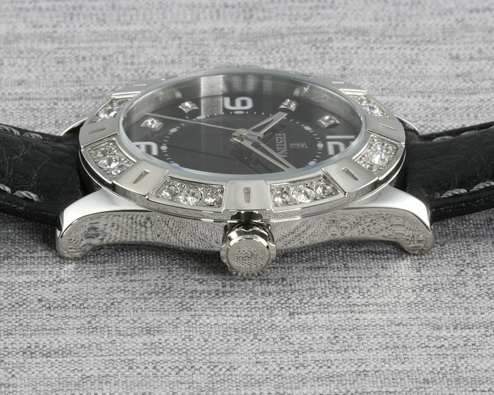 Festina Trend 16537 2 - Hodinky s kamínky - Dámské hodinky - Hodinky ... 3a0dde124e