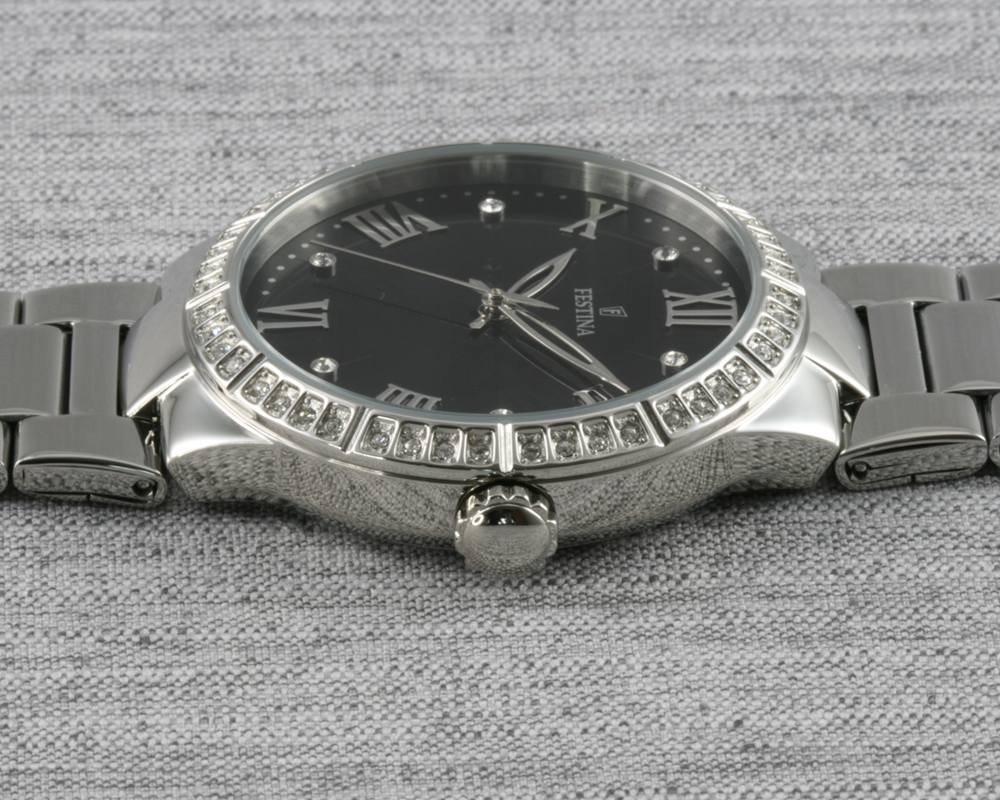 FESTINA 16719 2 Mademoiselle - Dámské hodinky - Hodinky  6cb9d9b1fff