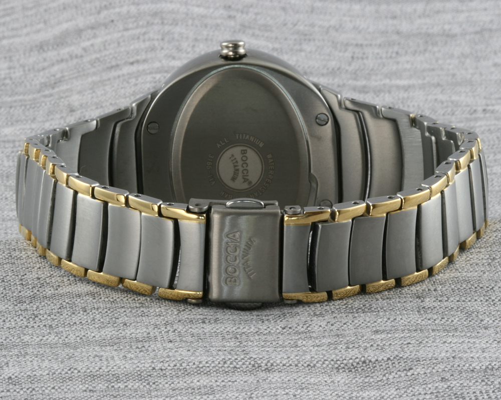 Boccia Titanium 3165-11 - Boccia Titanium - ZNAČKY - Hodinky  b52c402136