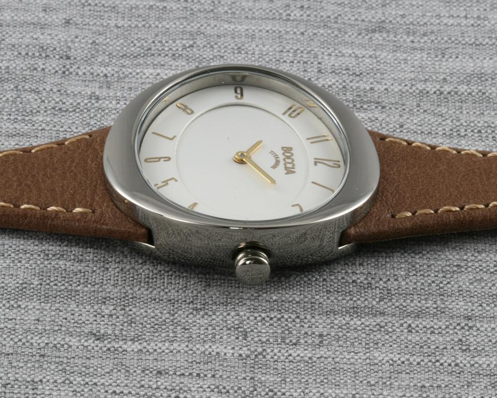 Boccia Titanium 3165-14 - Klasické hodinky - Dámské hodinky ... b0e79c5c97