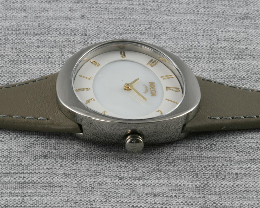 ba71626abe9 Boccia Titanium 3165-17 - Klasické hodinky - Dámské hodinky ...