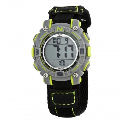 Bentime 004-YP17736A-03 - Hodinky  1270fb12d11