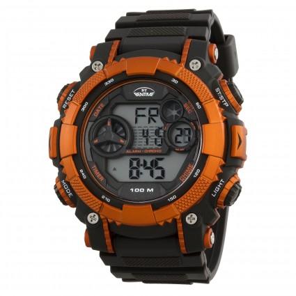 4fb2f730511 Bentime 005-YP12579B-02 - Digitální hodinky - Pánské hodinky ...