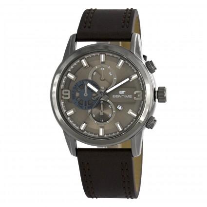 Bentime 007-9MA-11410D - Módní hodinky - Pánské hodinky - Hodinky ... 3f1f4597c0