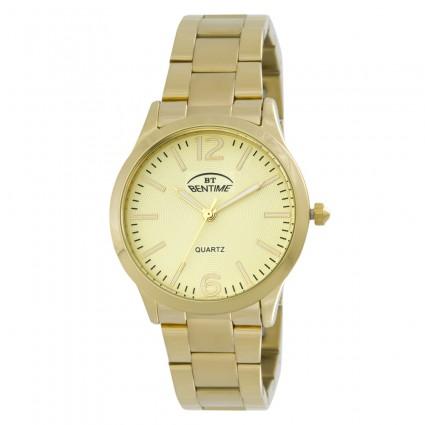 Bentime 007-KMPS10562A - Zlaté hodinky - Dámské hodinky - Hodinky ... 8ecb7148c9