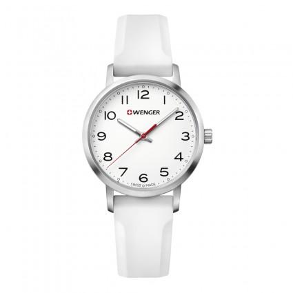 69d7127cd6c Wenger Avenue 01.1621.106 - Vodotěsné hodinky - Dámské hodinky ...
