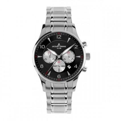 Jacques Lemans 1-1654I - Pánské hodinky - Hodinky  d045fea0de