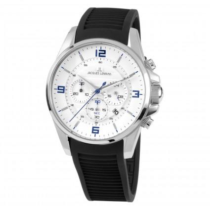 Jacques Lemans 1-1799B - Pánské hodinky - Hodinky  f4b689546c
