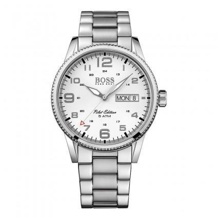 0e51d44cc Hugo Boss 1513328 - Luxusní hodinky - Pánské hodinky - Hodinky | TOP ...