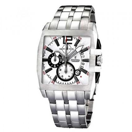 955d7612c Festina 16393/1 - Pánské hodinky - Výprodej | TOP TIME