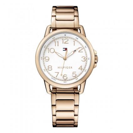 faa8e0c6ef9 Tommy Hilfiger 1781657 - Luxusní hodinky - Dámské hodinky - Hodinky ...
