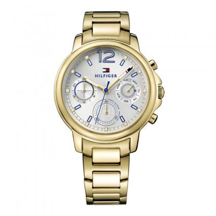 Tommy Hilfiger 1781742 - Zlaté hodinky - Dámské hodinky - Hodinky ... 3b1f70acc22
