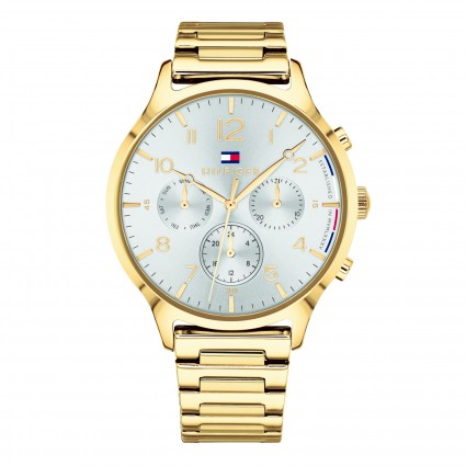 Tommy Hilfiger 1781872 - Zlaté hodinky - Dámské hodinky - Hodinky ... 395aab66dc2