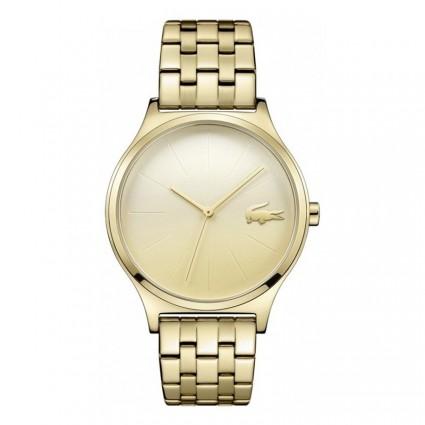 b3bedb06fbb Lacoste 2000995 - Zlaté hodinky - Dámské hodinky - Hodinky