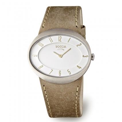 Boccia Titanium 3165-01. krabička Boccia Titanium  garance původu hodinek 9373360079