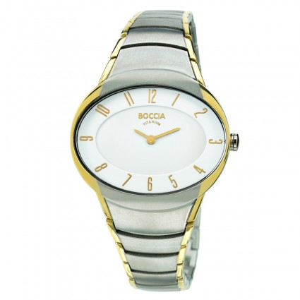 Boccia Titanium 3165-11. krabička Boccia Titanium  garance původu hodinek 8f0fc0cd96
