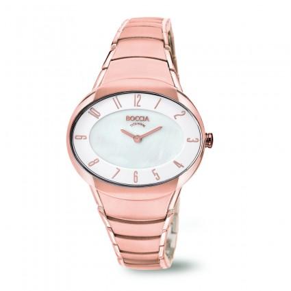 Boccia Titanium 3165-22. krabička Boccia Titanium  garance původu hodinek f5f6e1dd13