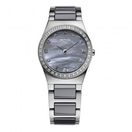 4d059de52ac Bering set hodinky+náušničky 32426-789 - Luxusní hodinky - Dámské ...