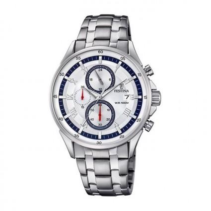 46ecd76ea0d Festina 6853 1 - Luxusní hodinky - Pánské hodinky - Hodinky
