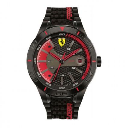 Scuderia Ferrari 830265 - Pánské hodinky - Výprodej  bdaf44f0b7