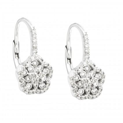 ec60c8b1d Beneto AGUC639E - Náušnice - Dámské šperky - Šperky | TOP TIME