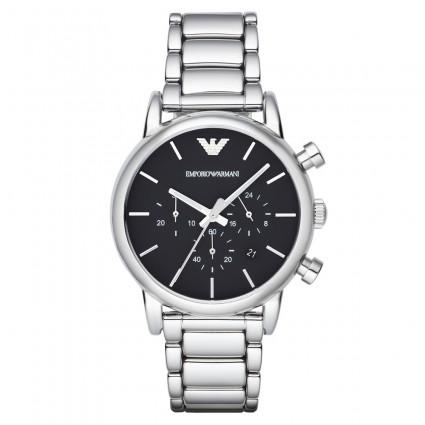 Emporio Armani AR1853 - Luxusní hodinky - Pánské hodinky - Hodinky ... 50e3311a31e