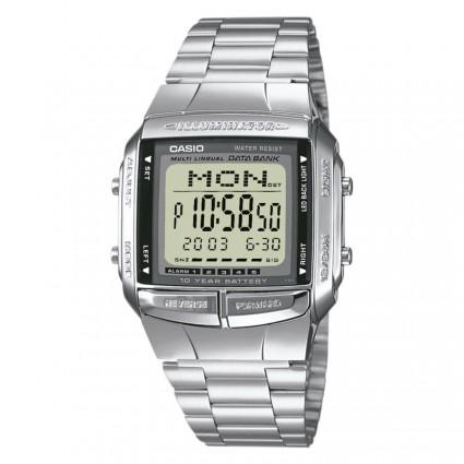 Casio Retro DB 360-1 - Digitální hodinky - Pánské hodinky - Hodinky ... 6d8fdfa68b8