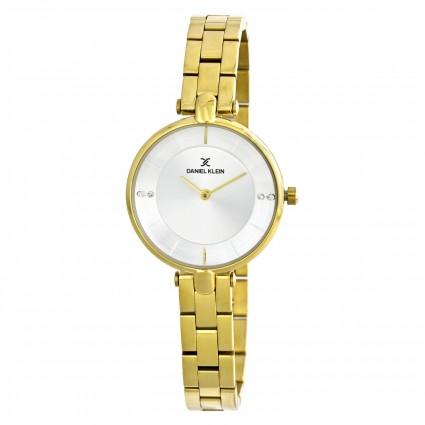 1478971dd Daniel Klein DK11563-2 - Zlaté hodinky - Dámské hodinky - Hodinky ...