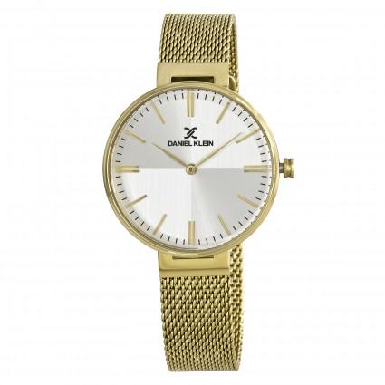 a3595cc94 Daniel Klein DK11595-2 - Zlaté hodinky - Dámské hodinky - Hodinky ...