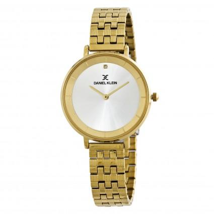5aa44d0450 Daniel Klein DK11320-3 - Hodinky s kamínky - Dámské hodinky ...