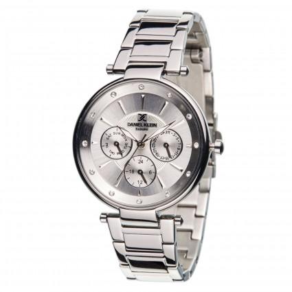 235a7e3054 Daniel Klein DK11435-4 - Dámské hodinky - Hodinky