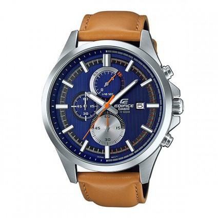 Casio Edifice Chronograf EFV 520L-2A - Vodotěsné hodinky - Pánské ... a4f8d99203