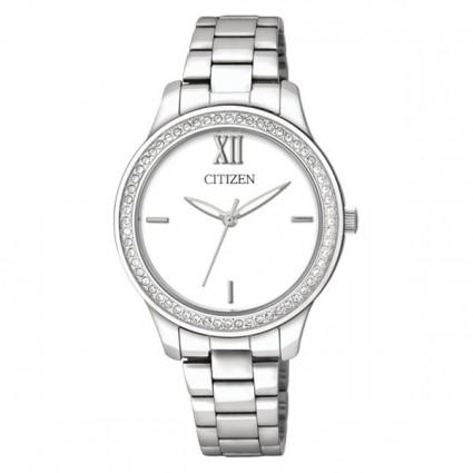 e94bc7c7222 Citizen EL3081-58A - Luxusní hodinky - Dámské hodinky - Hodinky ...
