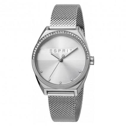 Esprit Slice Glam Silver Mesh ES1L057M0045