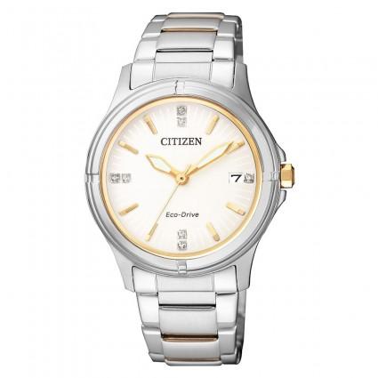 Citizen FE6054-54A - Luxusní hodinky - Dámské hodinky - Hodinky ... 4f084cfa52
