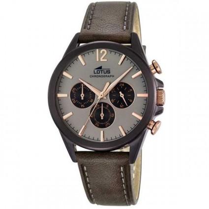 5d4ad573eda5 Lotus L18200 1 - Pánské hodinky - Hodinky