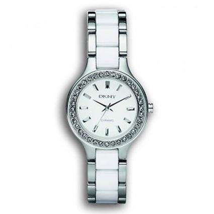 b70f99e271d DKNY NY8139 - Luxusní hodinky - Dámské hodinky - Hodinky