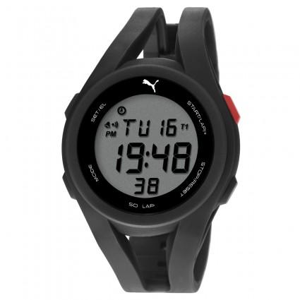 0f87495fb Puma PU911131001 - Digitální hodinky - Pánské hodinky - Hodinky ...