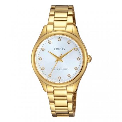 Lorus RRS86VX9 - Zlaté hodinky - Dámské hodinky - Hodinky  8d5f8e861c9