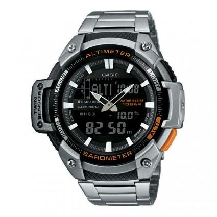 e85f41e4280 Casio Sport SGW 450HD-1B - Sportovní hodinky - Pánské hodinky ...