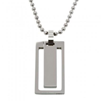 b9818258a Scream SR503 - Náhrdelníky - Pánské šperky - Šperky | TOP TIME
