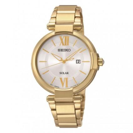 b6da11e96ba Seiko SUT158P1 - Luxusní hodinky - Dámské hodinky - Hodinky