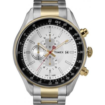 Timex T2N155 - Vodotěsné hodinky - Pánské hodinky - Hodinky  bfaa44db4f