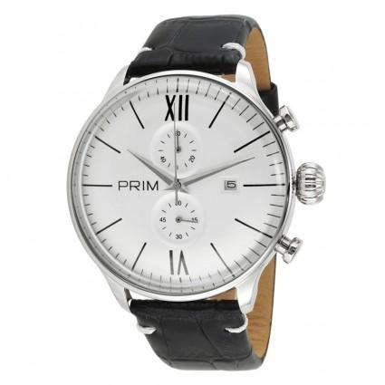 c2dedade3c4 Prim W01P.13023.A - Luxusní hodinky - Pánské hodinky - Hodinky
