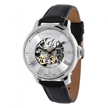 cac1f8892d Prim W01C.13035.B - 10. vyrobený kus z limitované edice Prim Skeleton.  garance původu hodinek