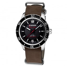 Wenger Roadster Black Night 01.0851.121